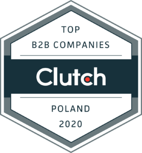 top b2b companies poland 2020