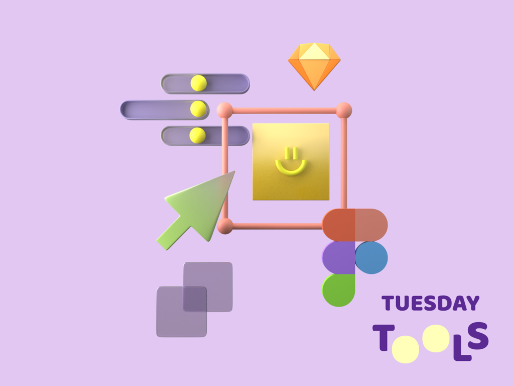 Tuesday Tools is all about sharing preferred tools and plugins